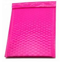 Buy cheap Pink Bubble Bag from wholesalers