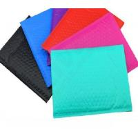 Buy cheap Colorful Bubble Envelope Paper Mailing Bag from wholesalers