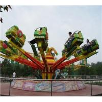 China Kiddie Rides Jump And Smile Rides wholesale