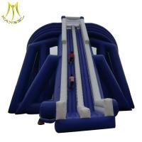 China Residential Inflatable Water Slide for Adults wholesale