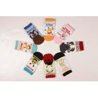 China socks production Number: TW 02 wholesale