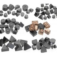 Fishing and milling inserts for oil drilling