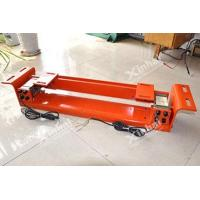 Buy cheap Electronic Belt Scale from wholesalers