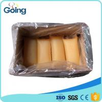 China Hot Melt Adhesive Raw Material For S Cut Baby Diaper Elastic Adhesive Goooing Brand wholesale