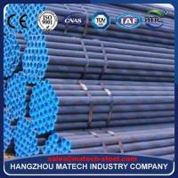 Steel Pipes and Tubes Single-layer Anti-corrosion Epoxy Powder Pipe