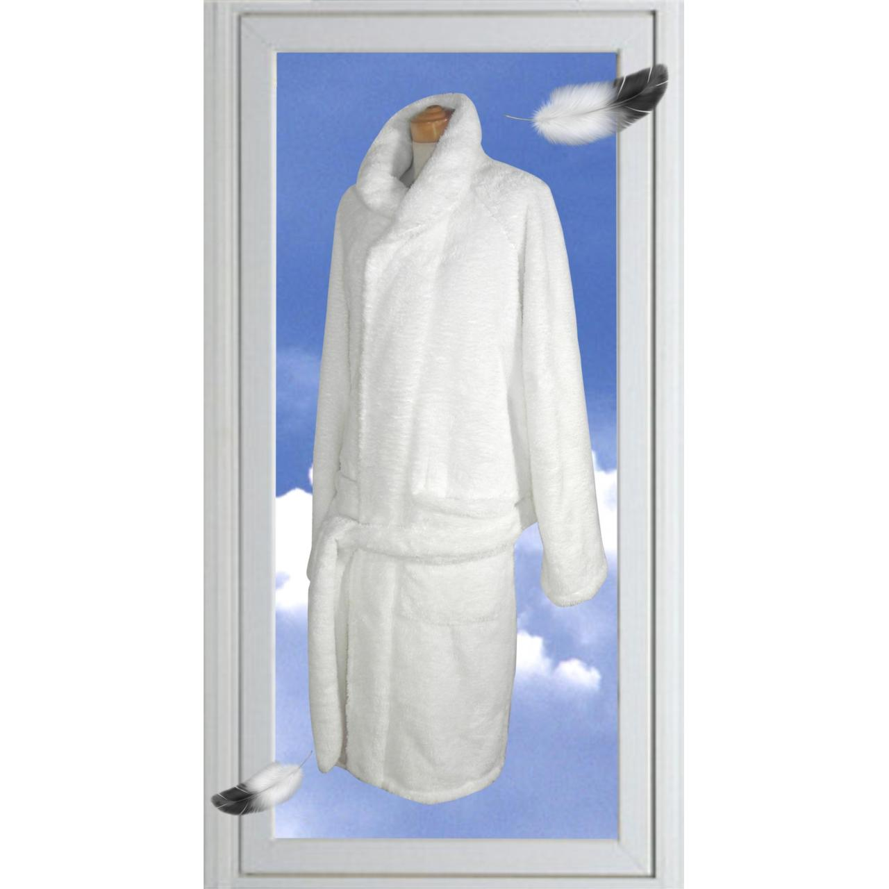 Shirelyro Smooth Bathrobe