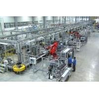 Buy cheap Mechanical processing line from wholesalers