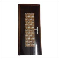 Buy cheap Decorative Laminated Door from wholesalers