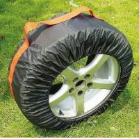 China Spare Tire Bag-Polyster wholesale