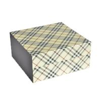 Large Gift Boxes With Magnet Cover Frabic Touch OEM Design