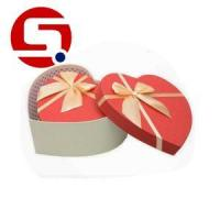 China custom small gift boxes with lids on sale