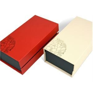 Quality Promotional Packaging Fancy Magnetic Gift Box Wholesale for sale