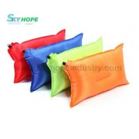 Self Automatic Inflatable Pillow