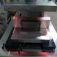 Punching Moulds Punching Dies For Aluminium Sliding Window