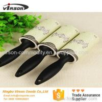 Adhesive Lint Remover Roller with spiral Cut paper Admin Edit