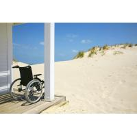 Wheelchairs Self-Propelled Wheelchair with Detachable Arms