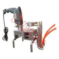 2GB type double fluid high pressure grouting pump