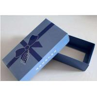 China Packaging Boxes Plain Cardboard Boxes With Lids wholesale