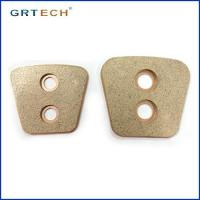 China Friction Material Ceramic Clutch Buttons and Rivets wholesale