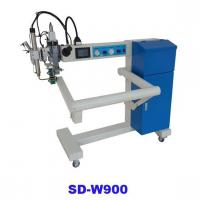 Buy cheap Hot air welding machine from wholesalers