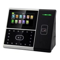 China iFace301 Card and Face Identification Terminal wholesale