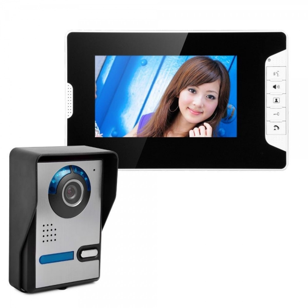Quality V7-03 7 Inch Video Door for sale