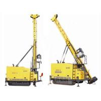 China Core Drilling Rig Geological Drill Rod on sale