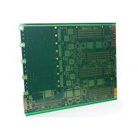 China 8-layer fine line immersion gold PCB circuit board wholesale