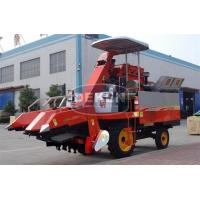 China Planter & Harvester 4YZP-2 Two Rows Corn Harvester on sale