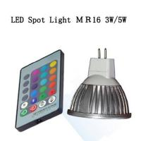 Buy cheap LED Spot bulb 1002 from wholesalers