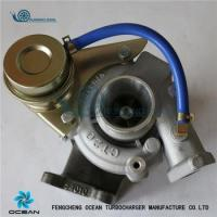 Buy cheap Turbocharger Toyota Landcruiser TD (1985-1989) 86 HP 17201-54030 CT20WCLD from wholesalers