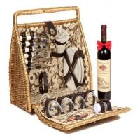 Buy cheap Picnicbasket LMD1-0083 from wholesalers