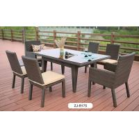 Buy cheap Outdoor furniture series ZJ-R175 from wholesalers