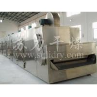 Buy cheap Drying equipment series DW single layer belt dryer from wholesalers