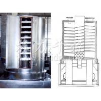 Buy cheap Drying equipment series LZG series spiral vibration dryer from wholesalers
