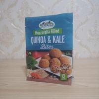 Buy cheap FOOD PACKAGING Flat bottom pouch for food from wholesalers