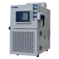 Buy cheap Benchtop Environmental Test Chamber from wholesalers