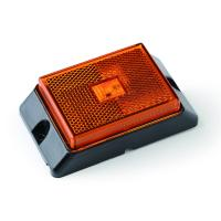 Buy cheap LED Marker / Clearance Light RECTANGULAR MARKER CLEARANCE LIGHT AMBER - SURFACE MOUNT from wholesalers