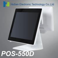 Buy cheap Touch POS POS-550D from wholesalers