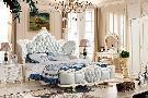 Buy cheap Sitting room 912Bed pearly white from wholesalers