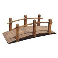 Buy cheap Wooden outdoor decoration ST06801 from wholesalers