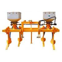 Buy cheap Planting Bed Softening & Fertilizing Machine from wholesalers
