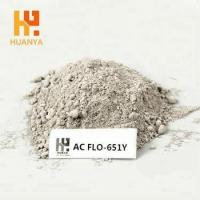 China High Temp Castables Low Creep Fire Resistant Castable Low Cement Refractories Refractory on sale