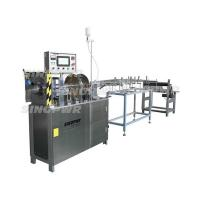 Buy cheap Ultrasonic cylinder boxes forming machine from wholesalers