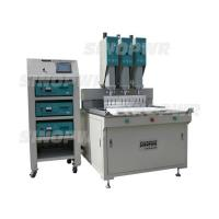 Buy cheap Ultrasonic plastic welding machine from wholesalers