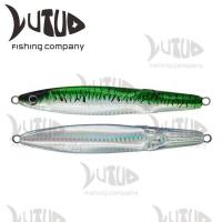 China Quality Squid Metal Fishing Jig Lures Saltwater Sea Bass Lead Fishing Lures Jigs With Three Eyes wholesale