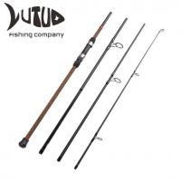 Buy cheap Rod Fishing Surf Big Game Heavy Travel Fishing Rod Spinning from wholesalers
