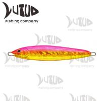 China Slow Vibrato Metal Jigs Bass Trout Ice Fishing Lures Metal Casting Jig Lures on sale