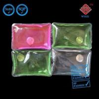Buy cheap Wholesale Body Comfort Magic Gel Heat Pad with package from wholesalers