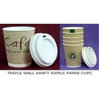 China Ripple Cup for Hot Beverages wholesale
